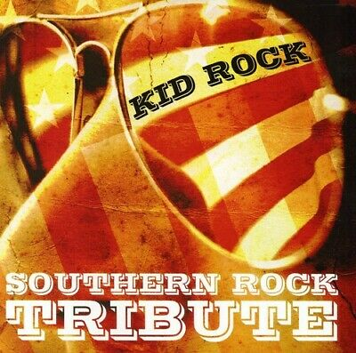 Kid Rock Southern Rock Tribute [New CD] Manufactured On Demand