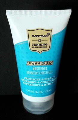 Tannymaxx After Sun Moisturizer Hautpflegelotion 150ml