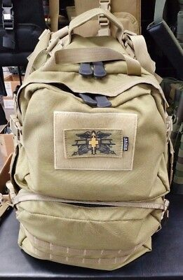 S.O. Tech Mission Pack Medical System (Coyote)