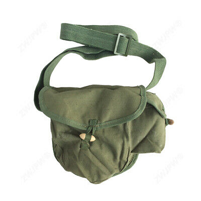 China Aamy Type 56 Drum Pouch With Side Bag Bullet Hiking Camping Hunting
