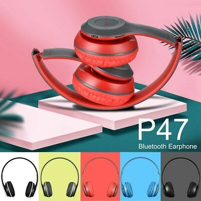 Bluetooth Earbud Headset Wireless Earphone Headphone for Apple iPhone 7 Plus 8