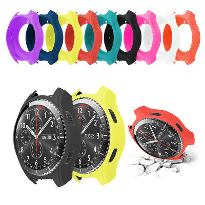 for Samsung Gear S3 Classic / Frontier Dial Protective Case Cover