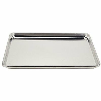 Vollrath 1-Piece Wear-Ever Half-Size Sheet Pans Set, 18-Inch X 13-Inch, Aluminum