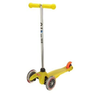 NEW! Micro Mini Push Scooter