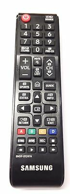 New Samsung Tv Led Lcd Remote Control Bn59-01247A Bn5901247A Multiple Models