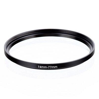 74mm-77mm Adapter Ring Adaptor Ring Step Up 74mm - 77mm