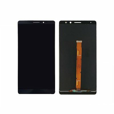 Per Huawei Ascend Mate 8 VETRO TOUCH SCREEN DISPLAY SCHERMO LCD Tool NERO IT#C