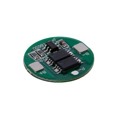 1PC Dual MOS Battery Protection Board For 18650 Lithium Battery