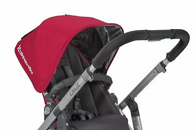 UPPAbaby ALTA Neoprene Handle Bar Cover For Uppababy ALTA/Cruz Strollers
