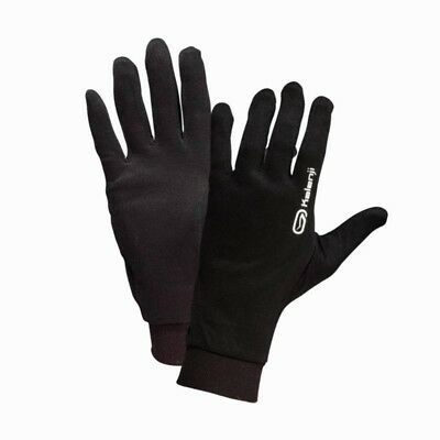 New Running/Jogging/Cross Country Breathable Fleece Lined Gloves/Mitts Large