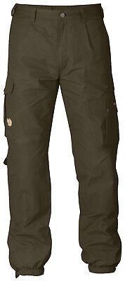 Fjallraven Greenland Trousers G-1000 various sizes
