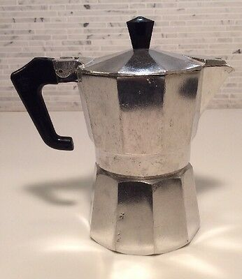 Italian Coffee Maker For Camping : vintage Brevettata caffexpress coffee maker ?5.00 - PicClick UK