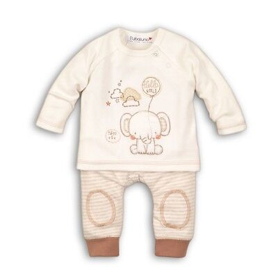 Unisex Baby Boys or Girls Top & Leggings Outfit Newborn - 6 Months