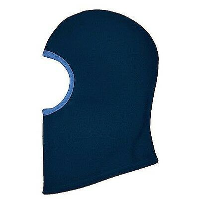I Play Baby Boy Blue Winter Mask Hat Balaclava 6-18 Month,6-18M Full Face Cover