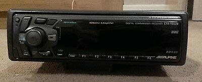 Alpine cta / cha s614 cd changer