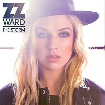 ZZ Ward - The Storm [New Vinyl LP]