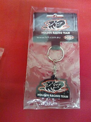 Official Holden Racing Team Logo Shaped Key Ring