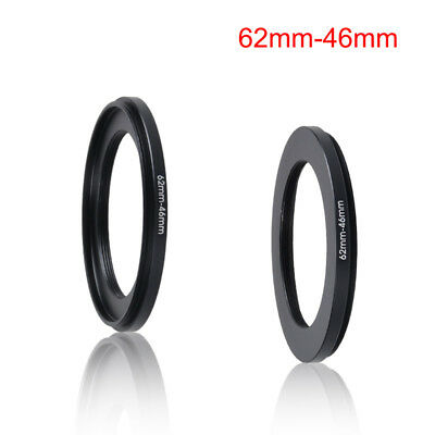 48mm-55mm Camera Lens 48mm to 55mm 48 - 55mm Step Up Ring Filter Adapter for