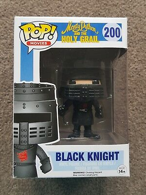 Black Knight Funko POP Vinyl