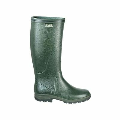Boots in rubber AIGLE EARTH PRO