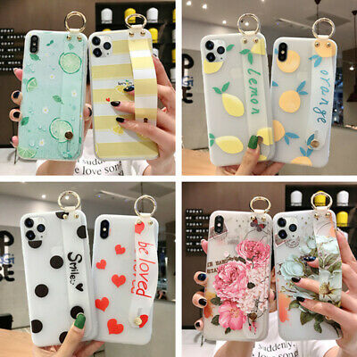 3D Cute Cartoon Relief Pattern Matte Soft Case Cover For iPhone XS Max XR 8 7 X
