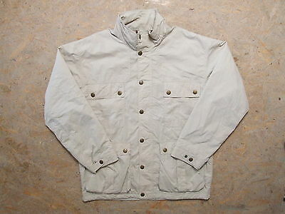 Men's Barbour 4 Pocket Traveller Casual Jacket Size L Genuine Casual Mint