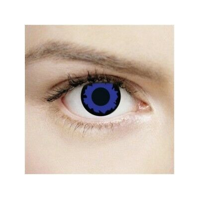 Lentilles de contact couleur 24H Dark Elf - 1 day color lens Dark Elf