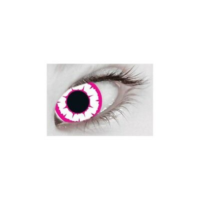 Lentilles de contact couleur 24H Temptress - 1 day color lenses Temptress