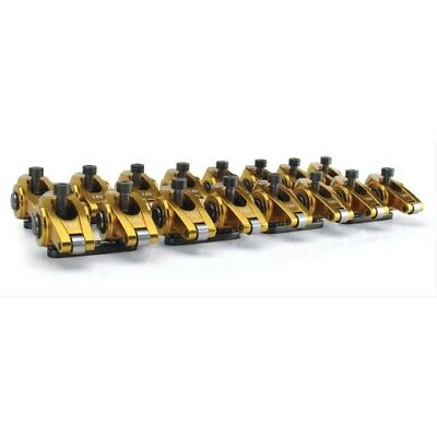 COMP CAMS 19024-16 Ultra-Gold Aluminum Rocker Arm GM Ls1/Ls2/Ls6