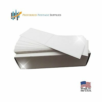 Premium Adhesive Bright White (USPS Approved) Pitney Bowes 625-0 Compatible NEW