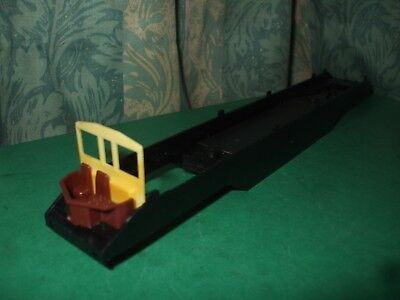 LIMA GWR RAILCAR CHASSIS ONLY  - No.3
