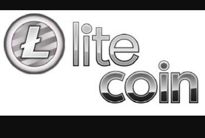 1 LiteCoin (LTC) direct to your wallet! Digital virtual investment