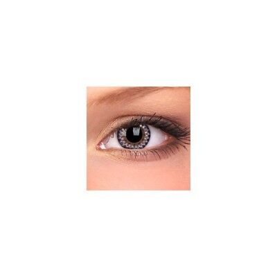 Lentilles de contact couleur Anneaux rose G213 - pink circle color contact lens