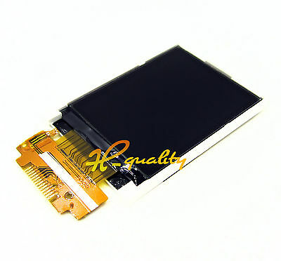 "2PCS LCD Display 1.8"" Serial TFT Color With SPI Interface 5 IO Ports 128X160 new"