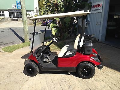 2012 G29 Yamaha Golf Cart From $29 Per Week YMF - Fully Loaded, why buy new?