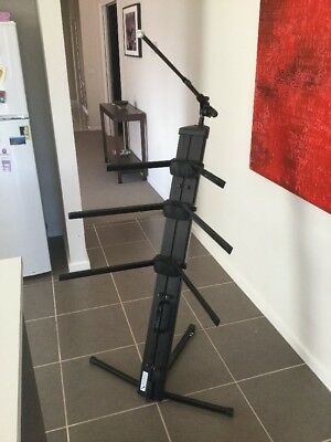 Ultimate Support Apex AX48 Pro w/EXTRAS
