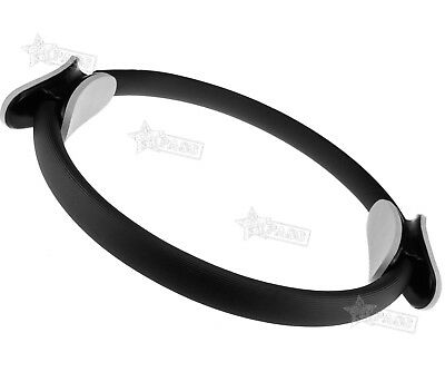 Muscles Exercise Pilates Ring Circle Sporting Fitness Yoga Gym Home Training UK