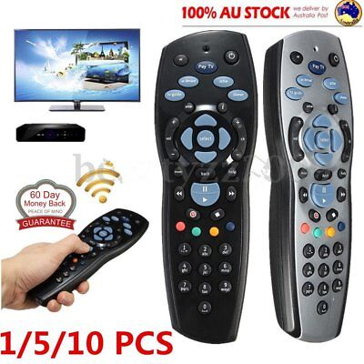 Remote Control Controller Replacement Device For Foxtel Mystar HD PayTV IQ2 AU