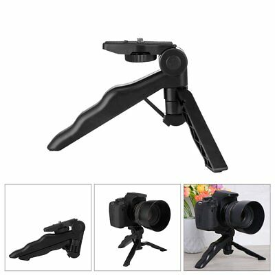 Camera Table Tripod Stand Stabilizer steady Handheld Grip for Video DV DSLR
