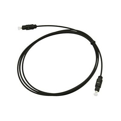 1.8 M Digital Optical Fiber Optic Toslink Audio Cable ZX