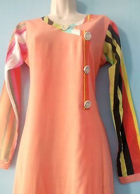 Pakistani Asian Kurta Kurti Shirt Only Women Ladies Girl Ethnic New Summer Stock