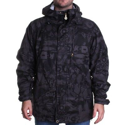Volcom Men's Disoriented Jacket - Various Colours