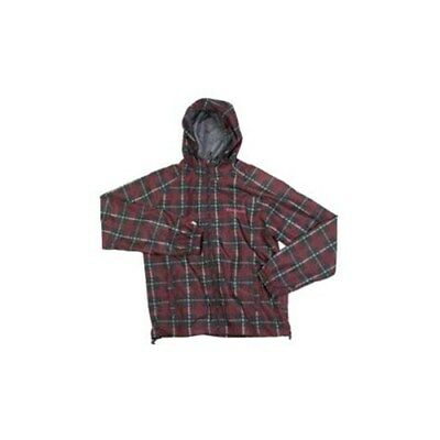 Fenchurch Men's Sherba Shadow Check Jacket