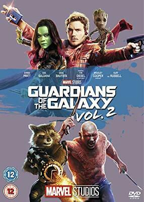 Guardians of the Galaxy Vol. 2 [DVD] [2017] - DVD  Z1VG The Cheap Fast Free Post