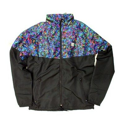 Insight Men's Hologram Jacket