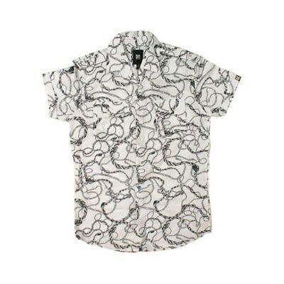 Insight Men's Twisted S/S Shirt
