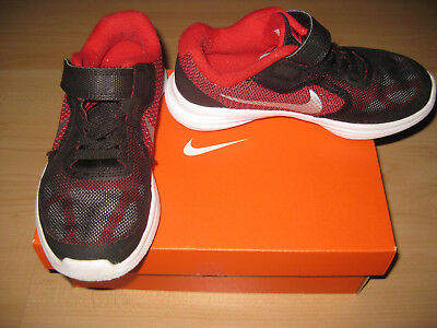 Nike Size 11 Toddler Boys Sneakers with Box