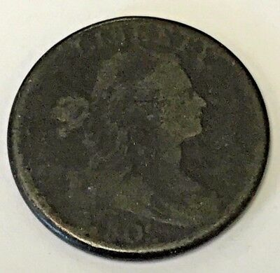 1802 Draped Bust Large Cent Great for Type Set