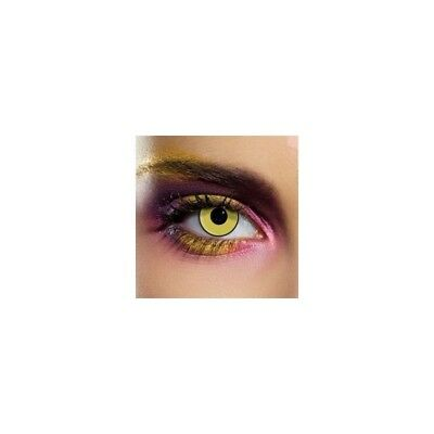 Lentilles contact couleur 24H chapelier fou - daily mad hatter fancy lens