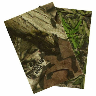 Bohning Archery-Camo Bow Grip & Sight Window Pads